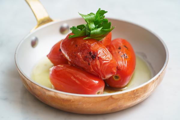 トマトグリル